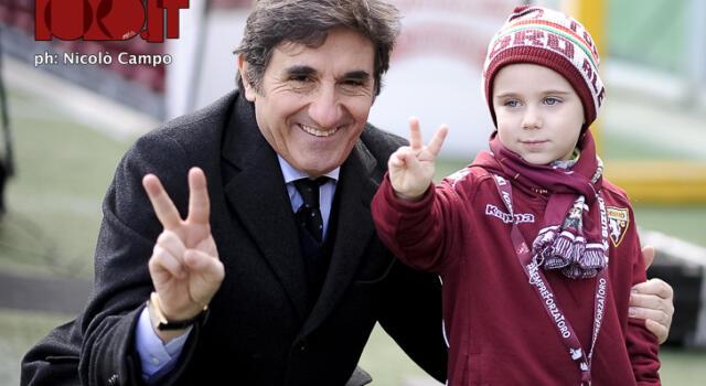 """Torino, la squadra B fra un anno? Cairo: """"Sono un modo per dare più spazio ai giovani"""""""