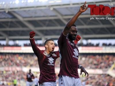 Fotogallery / Torino-Udinese: il Gallo torna a cantare, vittoria per l'Europa League
