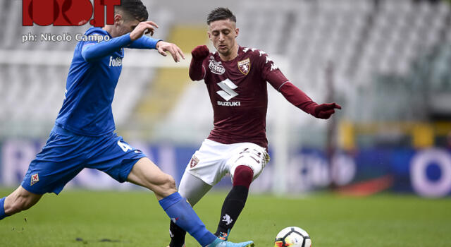 Barreca, l'Atalanta contatta l'agente: si cerca l'acquisto a titolo definitivo dal Torino