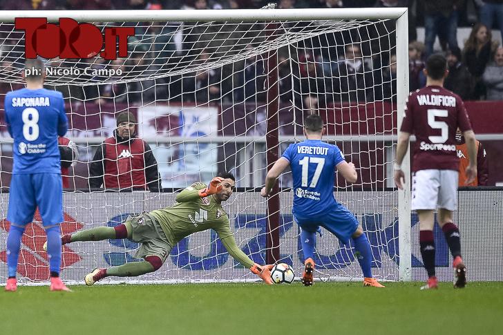 Torino FC v ACF FIorentina – Serie A