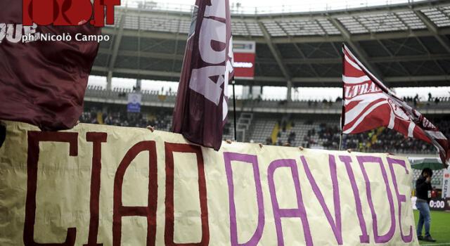 Astori un anno dopo: al Grande Torino l'omaggio al difensore viola
