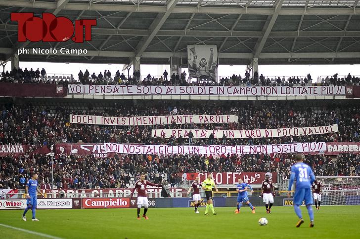 Fotogallery Torino-Fiorentina