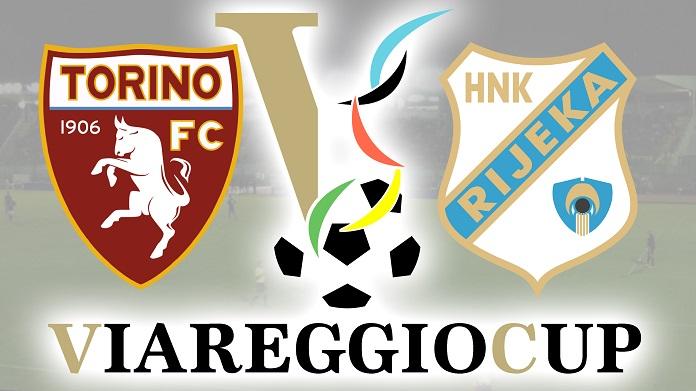 Viareggio 2018 Torino-Rijeka
