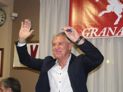 """Torino, senti Schachner: """"Bisogna vincere. Belotti 100 milioni? Non saprei"""""""