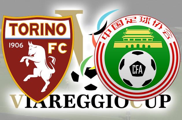 diretta live viareggio cup 2018 torino cina under 19 cronaca prepartita pagelle commenti