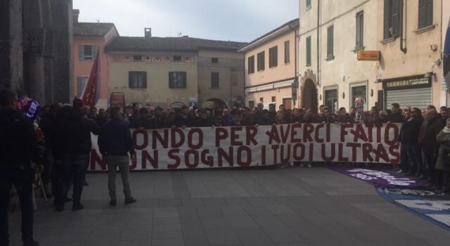Live / Mondonico, i funerali a Rivolta d'Adda