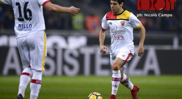Guilherme, 5 milioni per il Benevento: oltre al Torino, anche Atalanta e Sampdoria