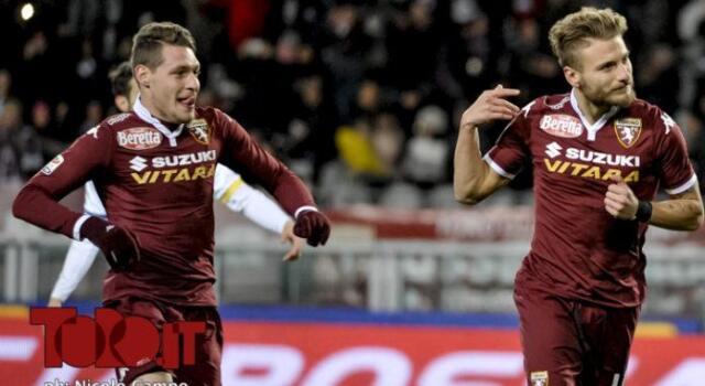 Belotti-Immobile: il rimpianto del Torino (e di Mihajlovic)