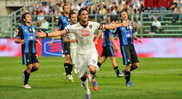 Atalanta-Torino, tre partite nella storia: dalla salvezza nel 2007 al 70° gol di Bianchi