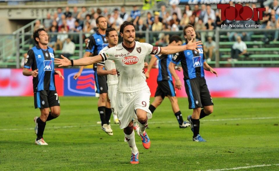 Bianchi Atalanta-Torino