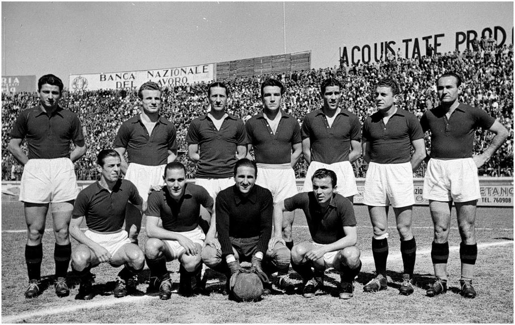 Grande Torino squadra