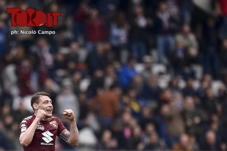 Torino FC v FC Internazionale – Serie A