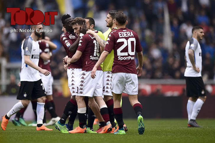Torino-Inter highlights