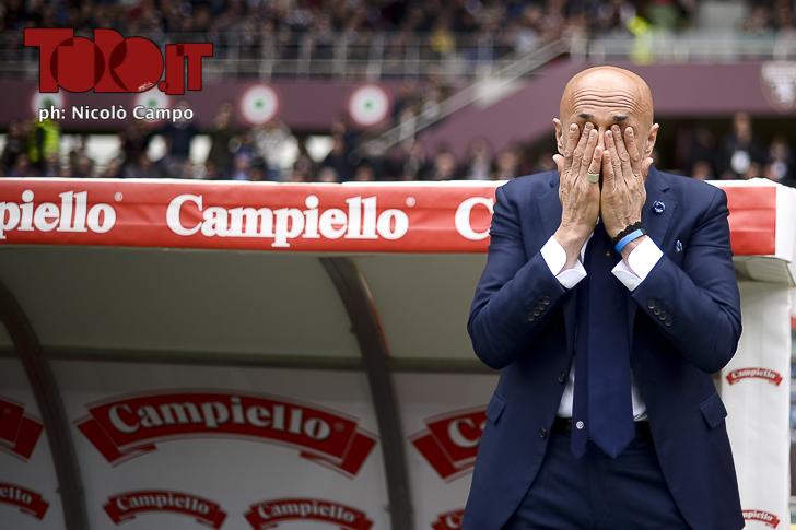 Spalletti Torino-Inter
