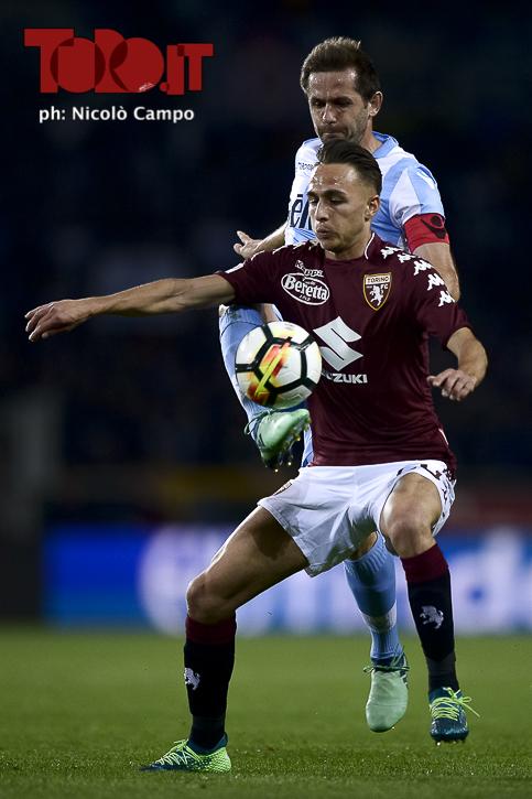 Torino FC v SS Lazio – Serie A