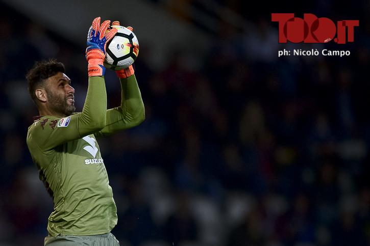 Sirigu pagelle Torino Lazio 0-1