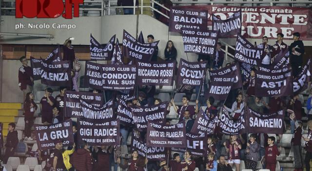 Fotogallery / Torino-Lazio 0-1: sconfitta meritata per un Toro senza obiettivi