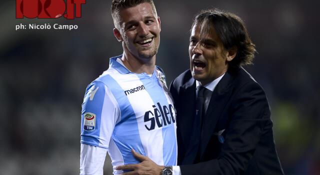 Serie A: Torino-Frosinone apre l'8ª giornata ma il big match è Lazio-Fiorentina