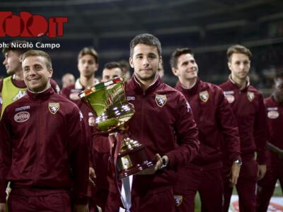 Fotogallery / Torino-Milan 1-1: l'Europa resta a -5