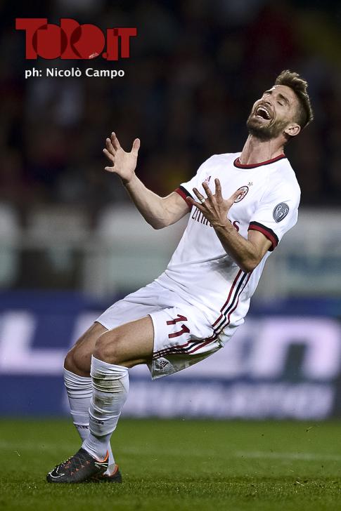 Torino FC v AC Milan – Serie A