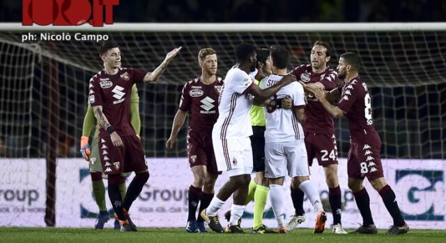 Licenze Uefa: ok Toro e Milan, l'ottavo posto per l'Europa non sarebbe bastato