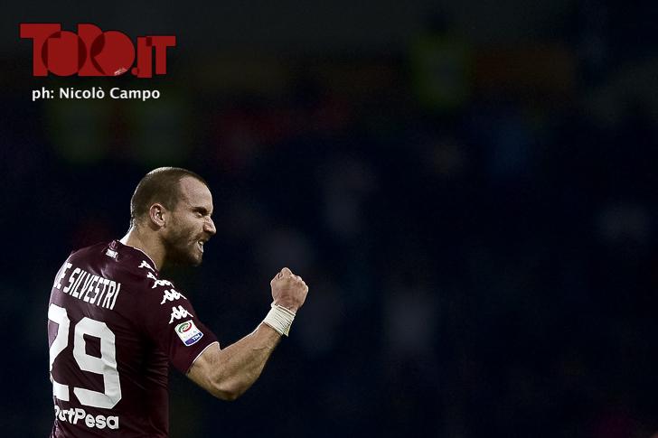 Napoli-Torino 2-2 commento