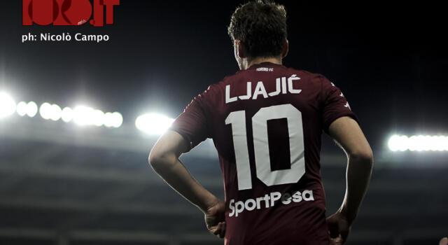 Ljajic tra lo Sporting e il Torino: il 10 granata non spinge per partire