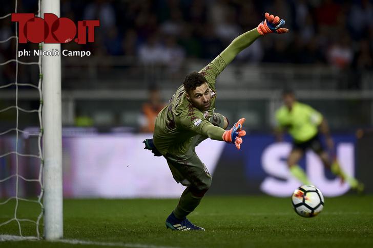 Sirigu Francia-Italia 3-1
