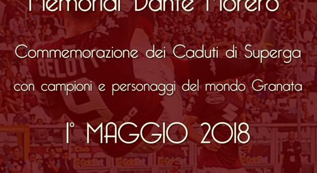 """Oggi la terza edizione del Torneo """"Dante Morero"""": 14 Toro Club coinvolti"""