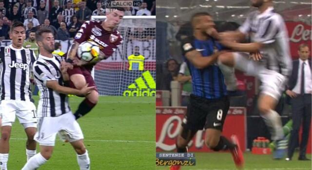 """I tifosi del Toro su Orsato: """"Baselli fu espulso"""". Spalletti: """"Perché Pjanic non ammonito?"""" / VIDEO"""