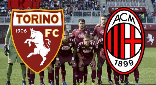 Primavera /  Torino-Milan 3-2: il tabellino