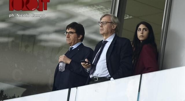 """Cairo conferma Belotti e annuncia: """"Sì alle squadre B, il Toro si candiderà per averla"""""""