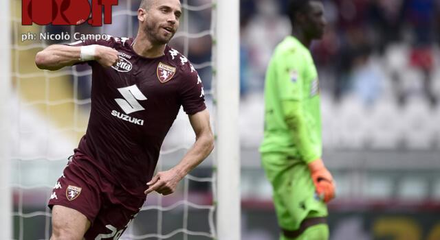 """Torino-Spal 2-1, De Silvestri: """"Orgoglioso del gol. Il futuro? Dipende dalla società"""""""