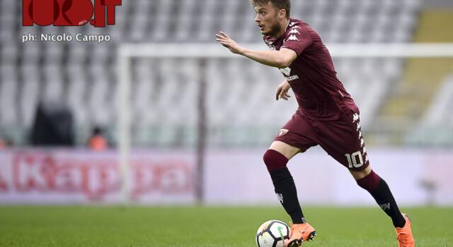 Ljajic studia da centrocampista: il Toro ha trovato il suo jolly