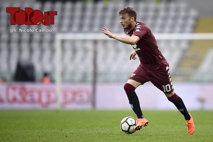 Ljajic Torino infortunio