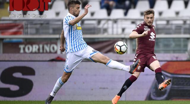 """De Laurentiis: """"Torino su Grassi, ma i club italiani hanno il braccino corto"""""""