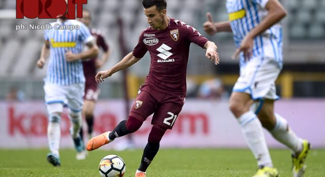 Berenguer lascia il ritiro: l'esterno è tornato a Torino