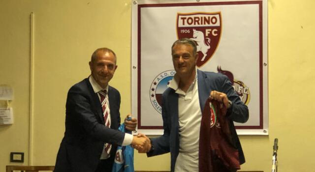 La Torino Academy si espande ancora: affiliazione con l'Olimpia-Solero Quattordio
