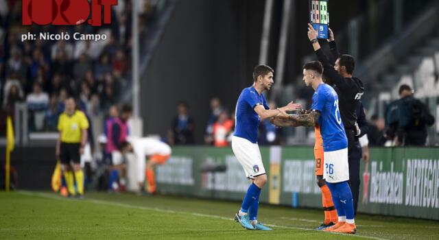 Torino da Izzo a Baselli, tanti i granata che puntano alla Nazionale