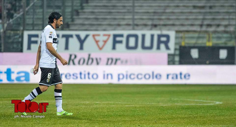 Parma Calcio sentenza