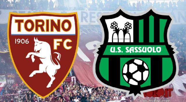 Finale Scudetto Berretti, Torino-Sassuolo 2-6: il tabellino