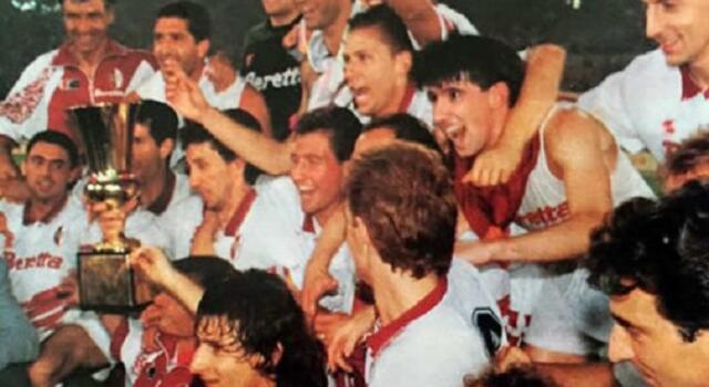 19 giugno 1993, Roma-Torino 5-2: la Coppa Italia è granata / Il VIDEO ricordo di Mondonico