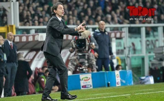 Bologna, UFFICIALE: Pippo Inzaghi è il nuovo allenatore