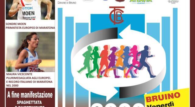 Toro Club Bruino, 6000 passi per il Piazzale Grande Torino