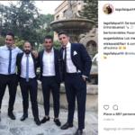 Falque Instagram