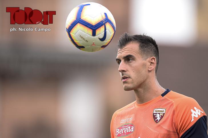 Torino-Nizza: Antonio Rosati