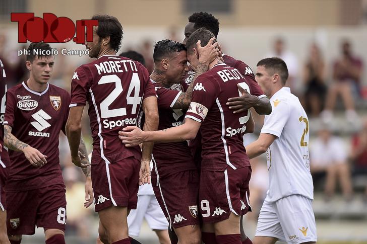 Torino FC v OGC Nice – Friendly match