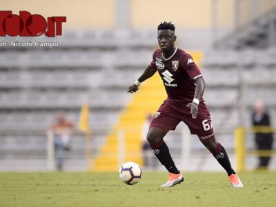 Acquah tiene in sospeso l'Empoli: il Toro ora ha fretta