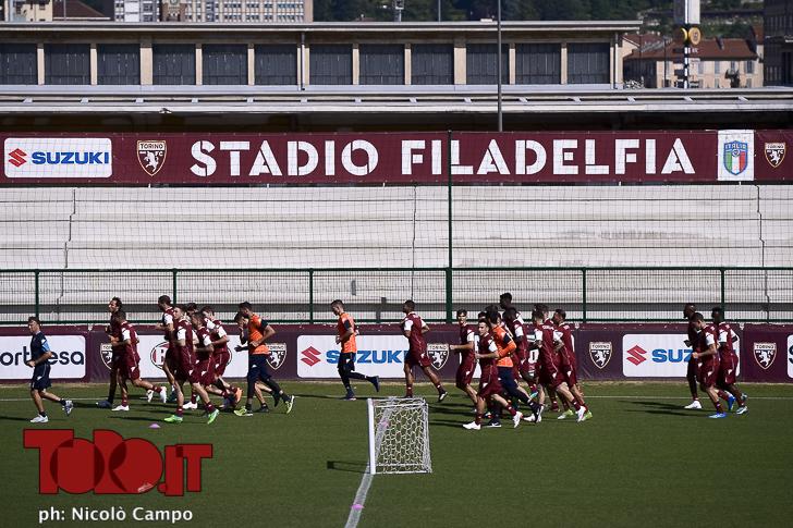Torino Filadelfia