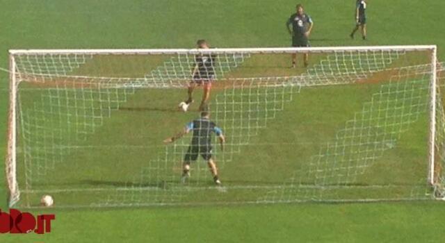 Torino, Mazzarri si candida come rigorista!